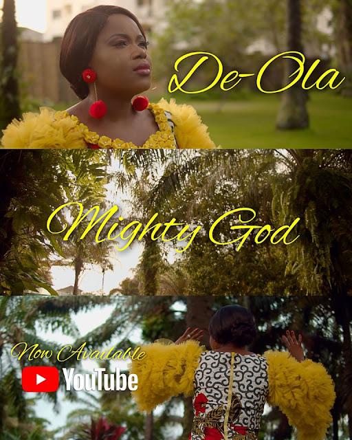 De-Ola - Mighty God