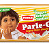 Who Is Parle G Biscuits Commercial Baby Girl