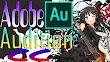 Adobe Audition CC 2019 Terbaru