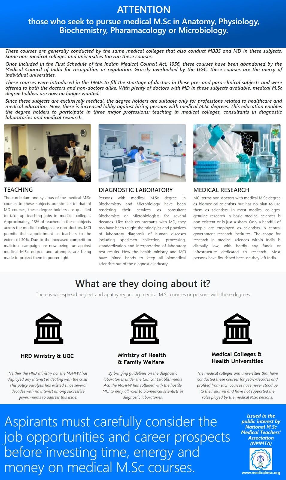 Medical Msc