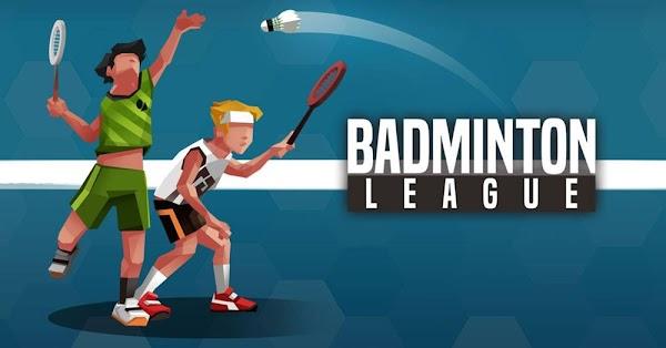 Badminton League 3.88.3977 | Mod Money