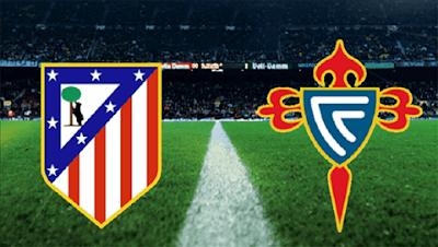 مشاهدة مباراة اتلتيكو مدريد ضد سيلتا فيغو 17-10-2020 بث مباشر في الدوري الاسباني