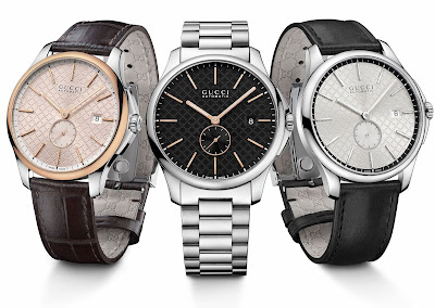 Gucci G-Timeless Slim Collection Automatic Watch New Models