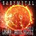 BABYMETAL - LEGEND – METAL GALAXY (DAY 1) [iTunes Plus AAC M4A]