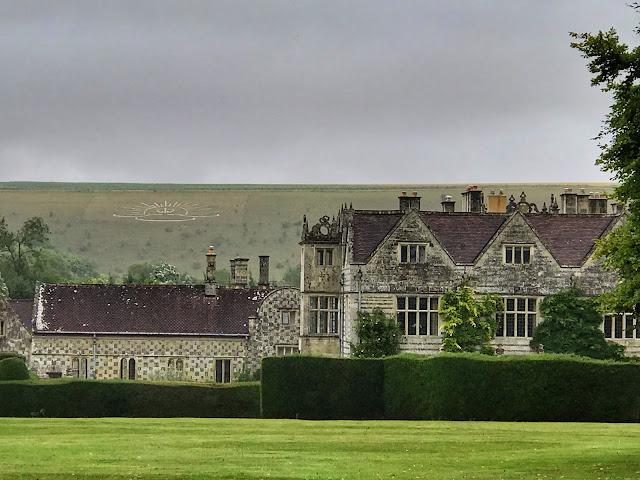 WW1 Wiltshire Part One: Codford & Larkhill