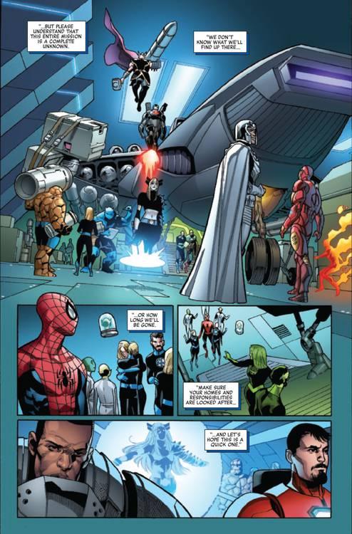 Marvel Zombies Resurrection/Marvel/Divulgação