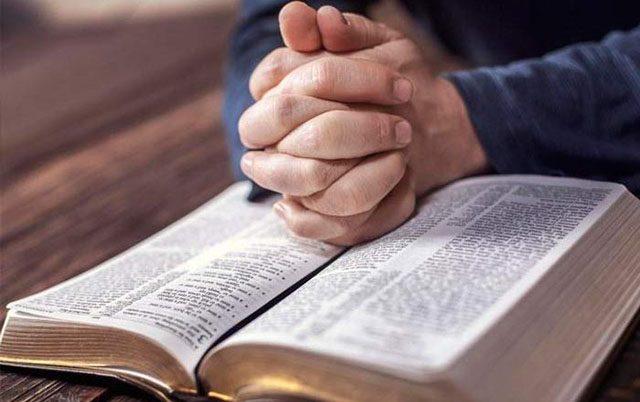 Renungan Harian: Senin, 24 Februari 2020 - Gerakan Baca Alkitab