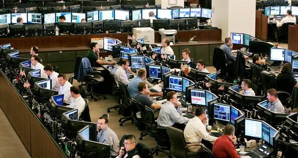 Investimentos no mercado forex