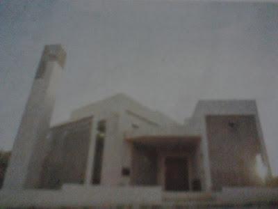 Masjid Al Rawda