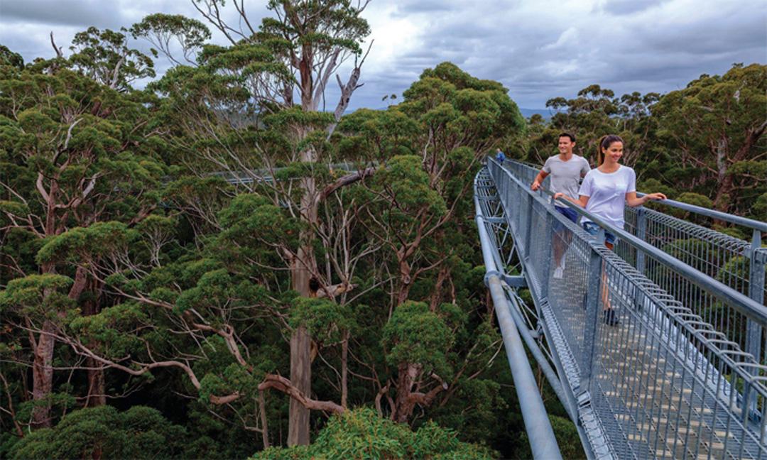 Promosi Traveloka Western Australia