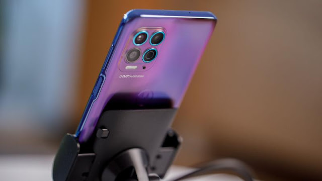Motorola Moto G100 Review