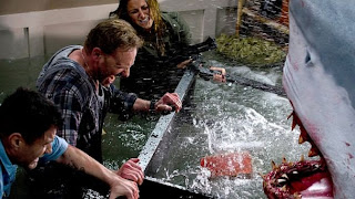 Sharknado shark 2013 cult SyFy movie