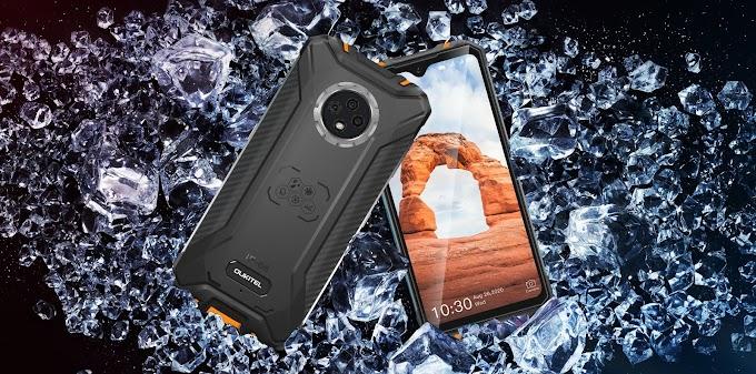 Sorteio de 10 Smartphones Oukitel WP8 Pro