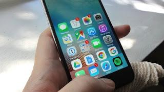 Tanggal Rilis iOS 11