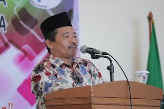 Kepala Kanwil Kemenag Provinsi Jawa Barat Buka Secara Rapat Kerja Kemenag Majalengka Tahun 2018