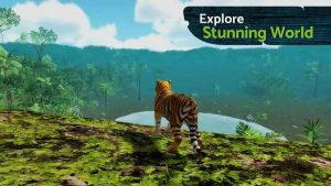 Game The Tiger Android Full Version