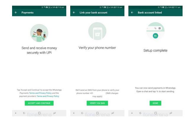 Whatsapp Kripto Para Transferi Gonderme