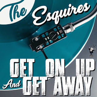Get on up and Get Away by The Esquires (1967)
