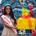 Señorita Navidad Katerin Molina