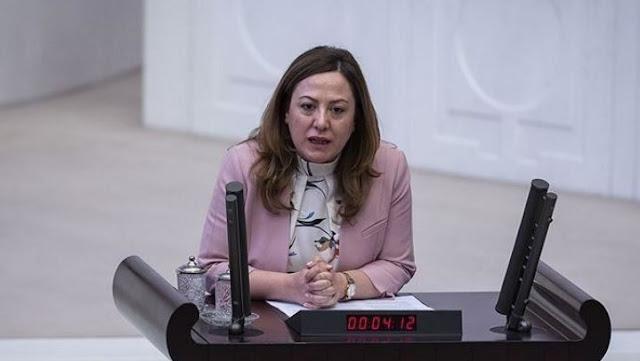 Turchia, ex legislatore dell'opposizione arrestato per propaganda terroristica