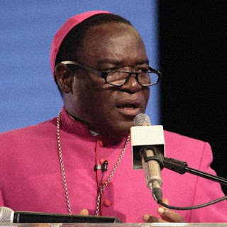 Peter Obi Mourns Bishop Kukah's Mother, Hails Chike-Obi, Bishop Isizoh On New Appointments