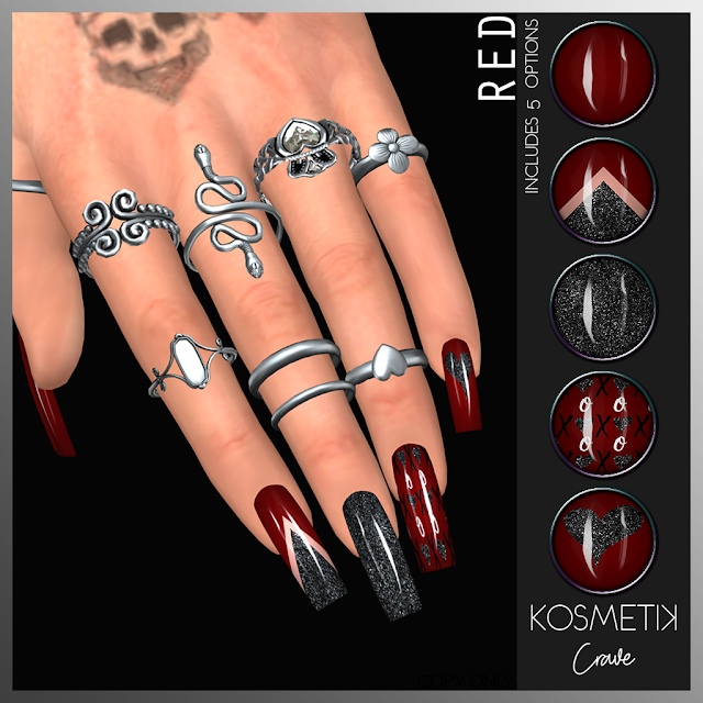 .kosmetik for TWE12VE [FEB 12]