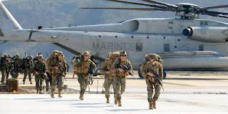 O treinamento de estratégia militar da Marinha dos EUA foi cancelado porque o instrutor era cristão 2