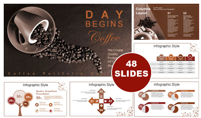 image: Template PowerPoint Kopi: 48 slide
