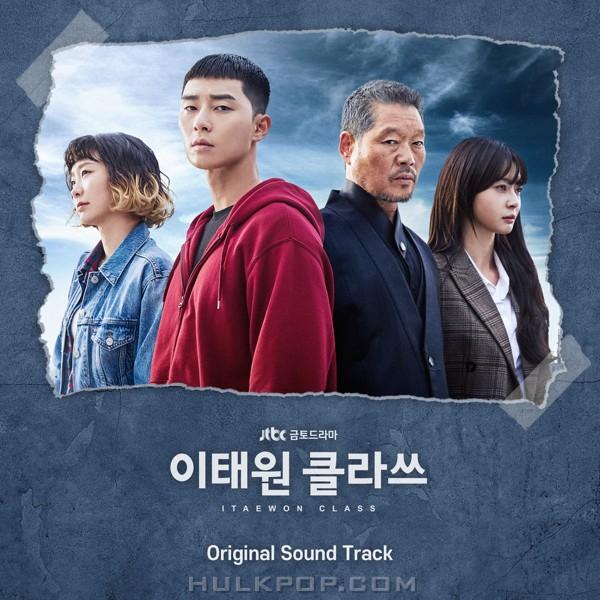 Various Artists – Itaewon Class OST
