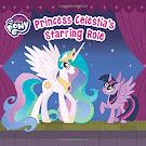 My Little Pony Princess Celestia's Starring Role Books