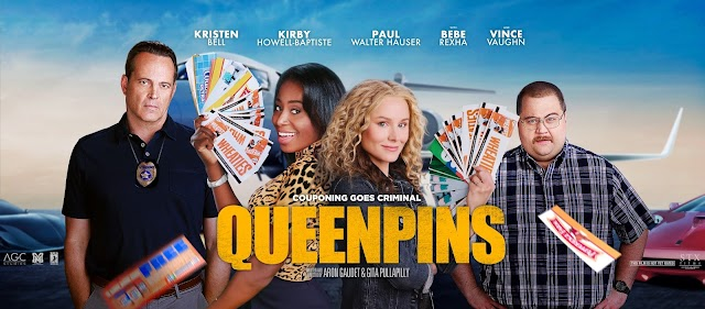Queenpins (Trailer Film 2021)