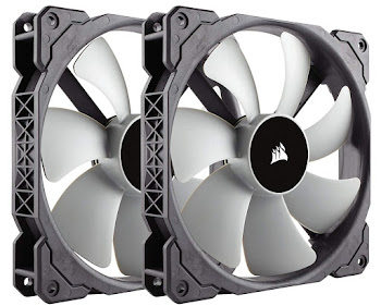 Corsair ML140 (pack 2)