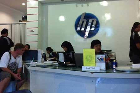 Alamat & Nomor Telepon Service Center HP Denpasar