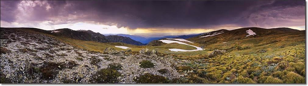 Jeremy Turner - Photography - Landscape