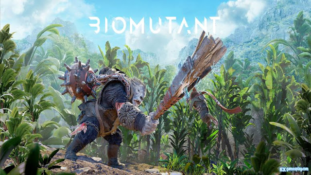 The Initial Explanation of all Classes in the Biomutant Game