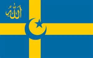 AuГџchreitungen In Schweden