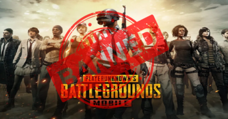 PUBG Mobile On Radar Might Get Banned In India