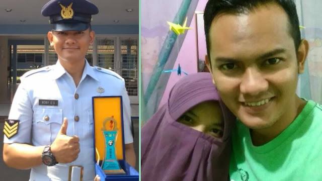 Serka BDS Akhirnya Dilepas, Usai Ditahan karena Sambut Kepulangan Habib Rizieq
