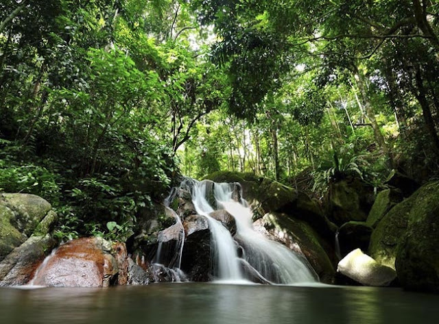 10 điểm view cực đẹp phải ghé thăm khi đến Malaysia hè này