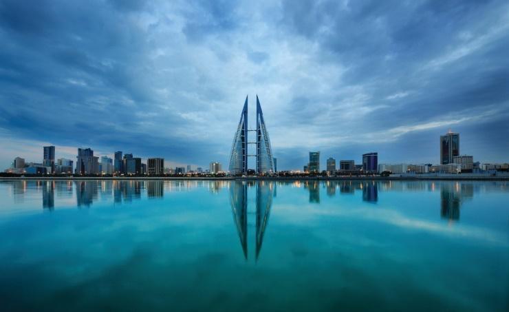 شركة Tencent Cloud تفتتح أول مركز لبيانات الإنترنت في البحرين
