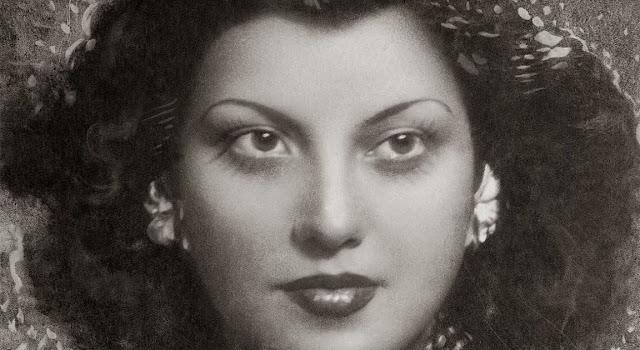 Lea Ivanova cantante jazz Bulgaria