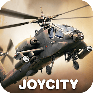 لعبة الهليكوبتر مهكرة جاهزة مجانا، غير مهكرة حاليا
