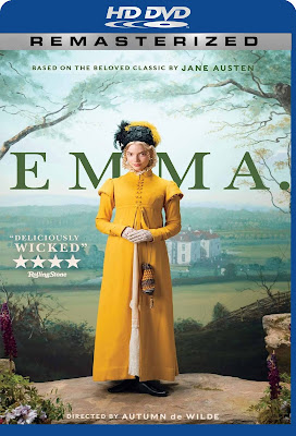 Emma. [2020] [DVDBD R1] [Latino] [Remasterizado] [SIN SPAM]