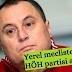 DOST partisi Hitrino ilçesini kazandı
