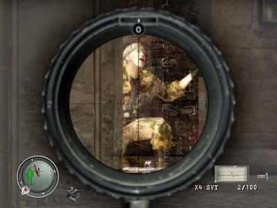 Download Sniper Elite PC