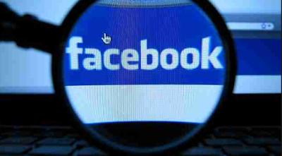 Mirip iPhone X, Password Facebook Bakal Digantikan oleh Face ID