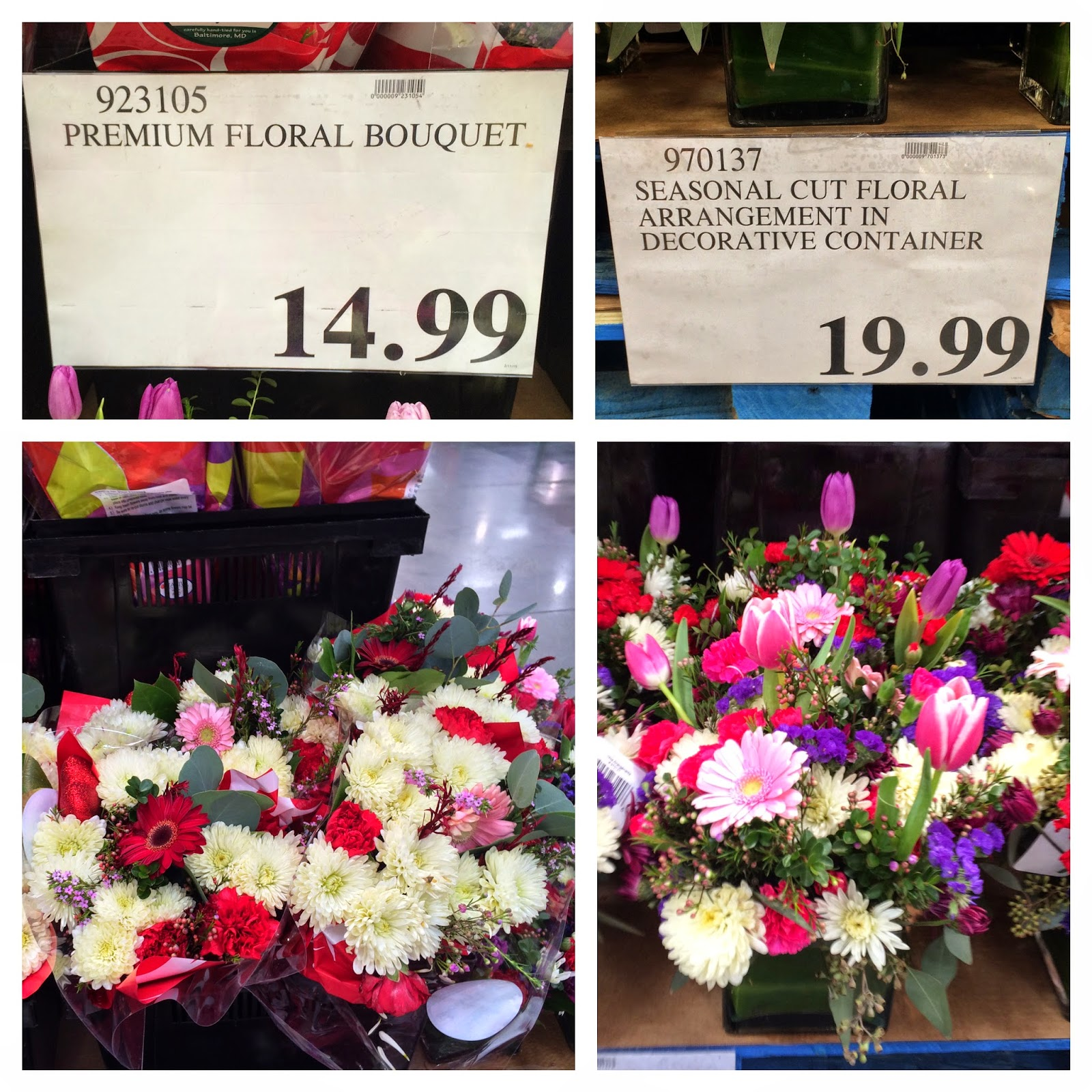 the Costco Connoisseur: Valentine\'s Day at Costco!