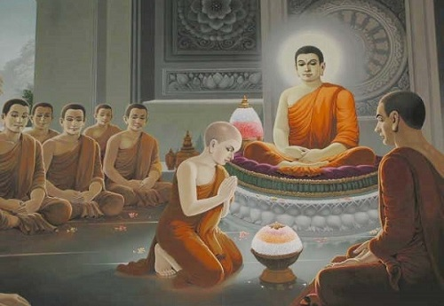6 lời Đức Phật dạy người đời tránh được thì nhà yên ấm, giàu có an khang