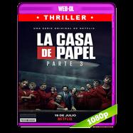 La casa de papel (2019) Temporada 3 Completa WEB-DL 1080p Castellano