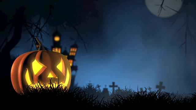 Halloweeen pumpkin